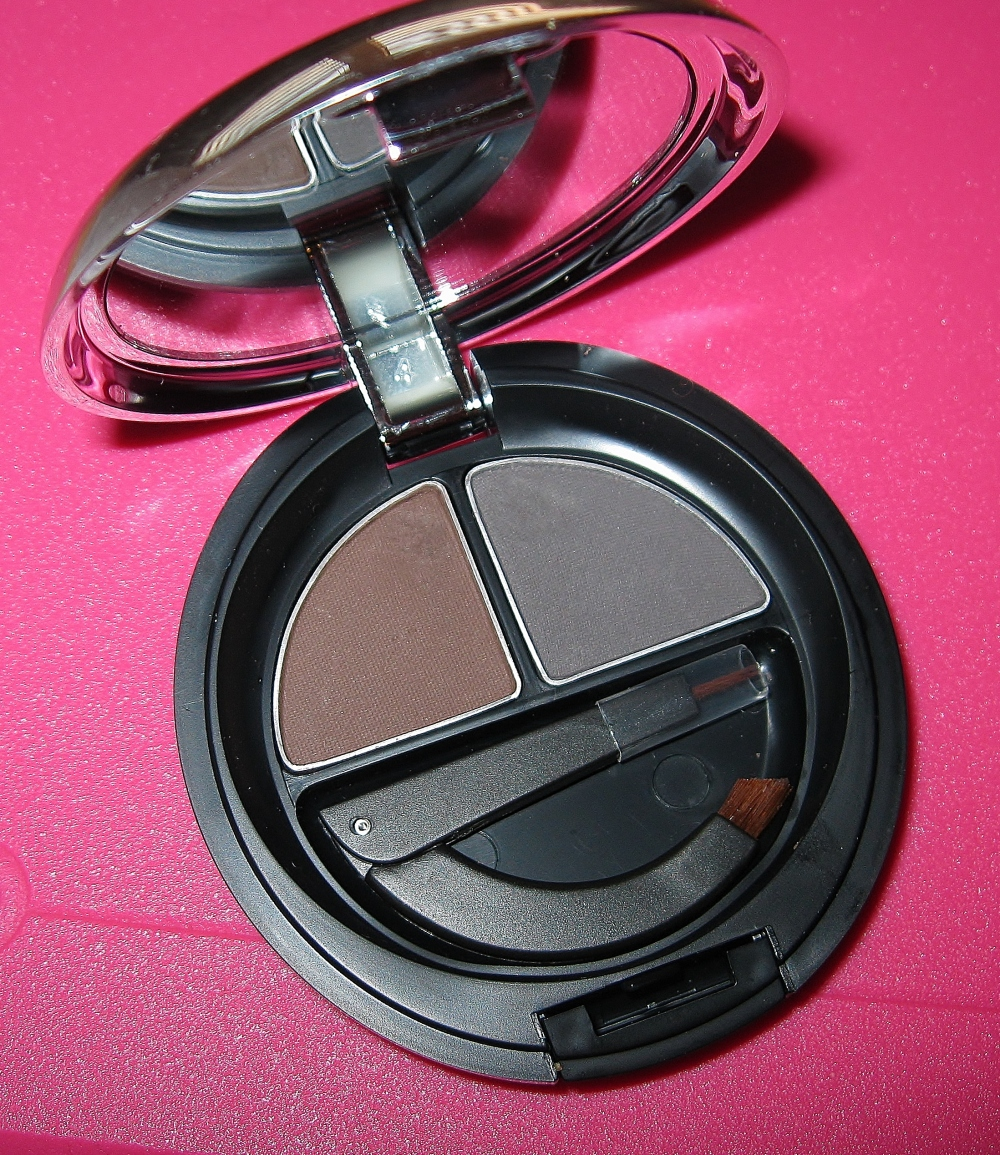 The body Shop Brow kit