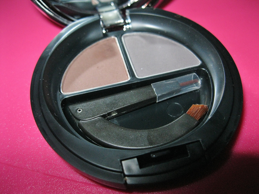the body shop brow kit3