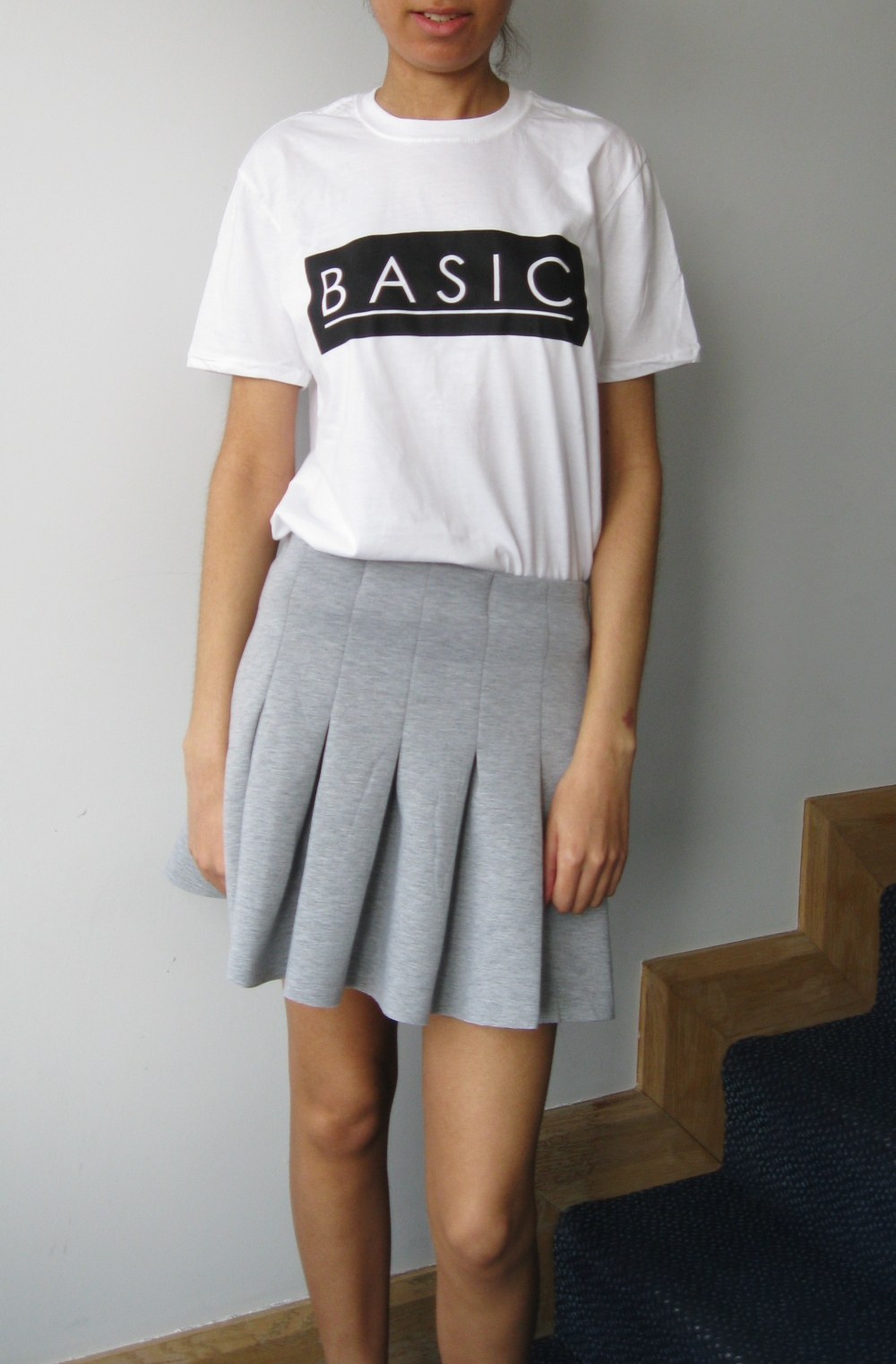 Basic tee 5