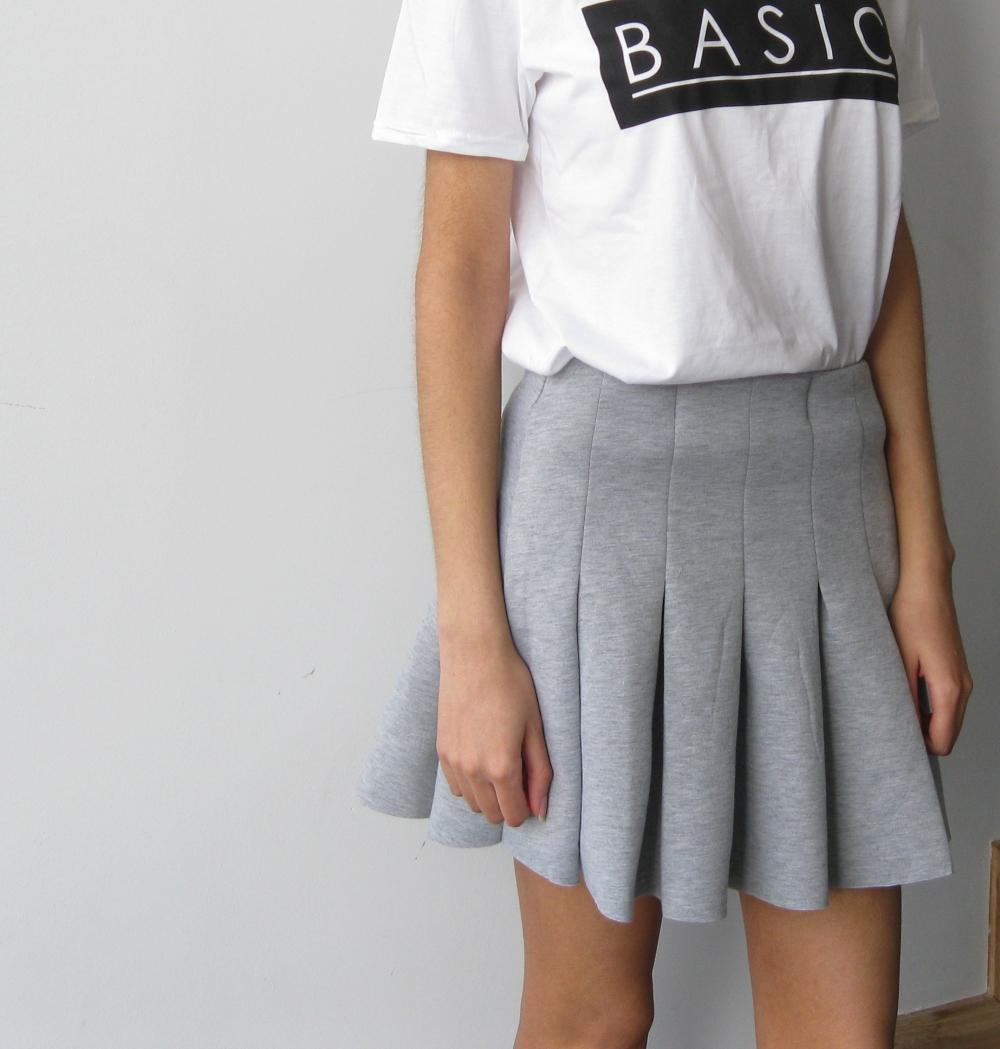 Basic tee 6