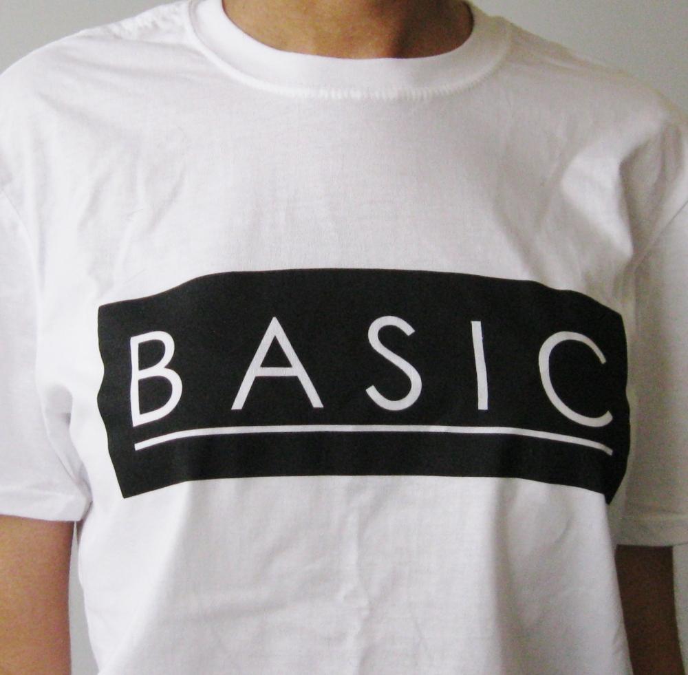 Basic tee