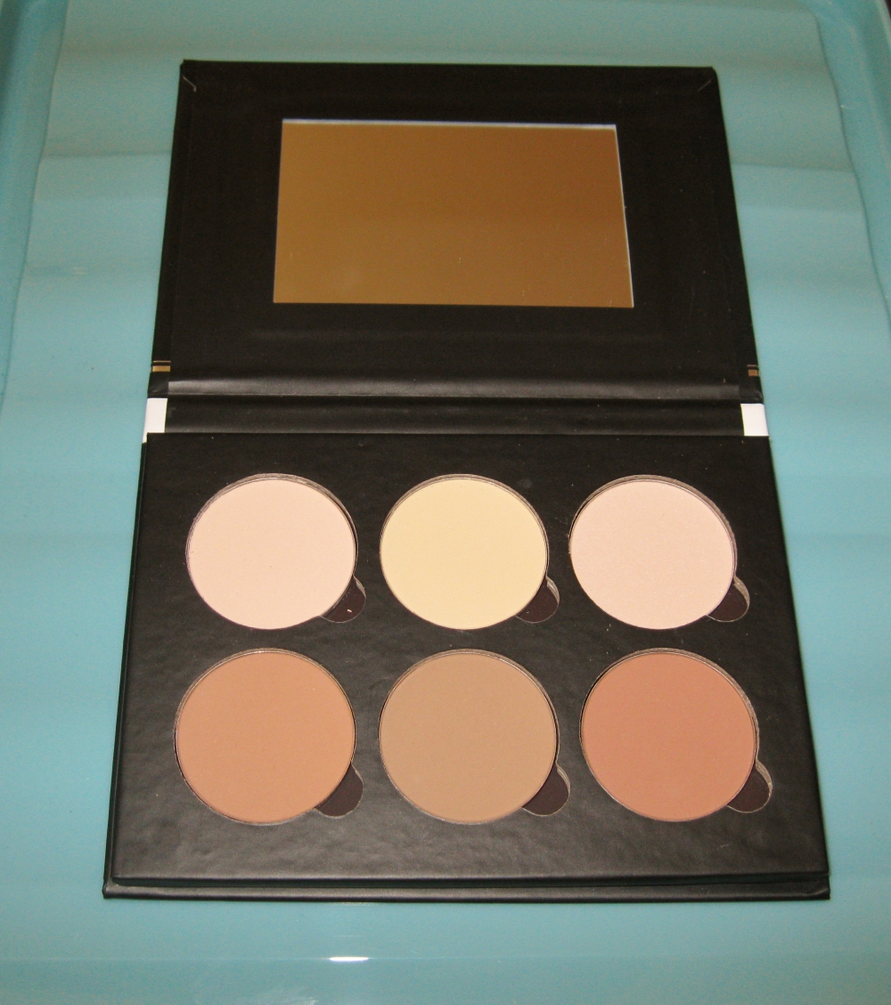 Bellapierre Contour and highlight.