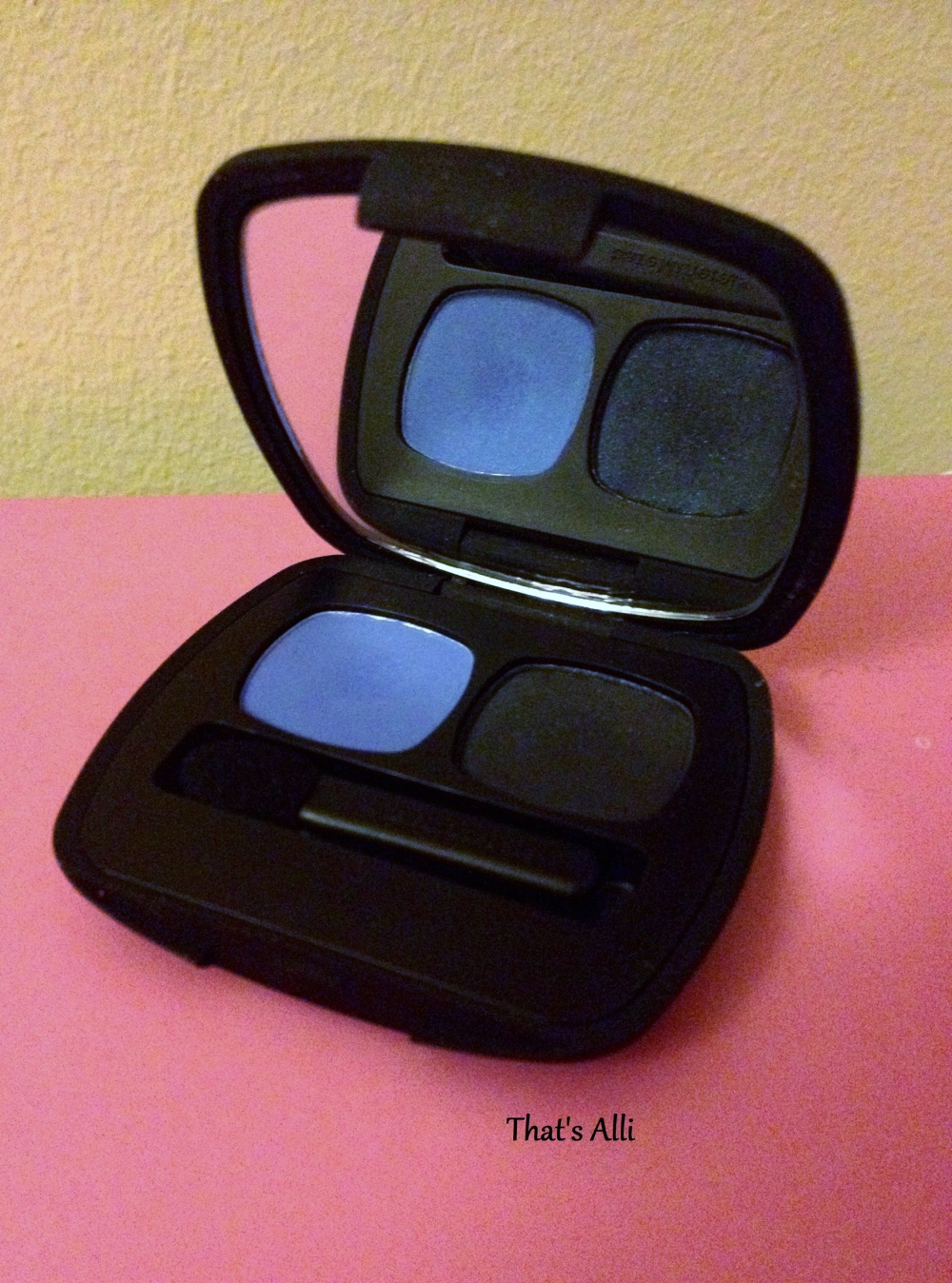 BareMinerals Ready Eyeshadow 2.0 The Last Call     Review