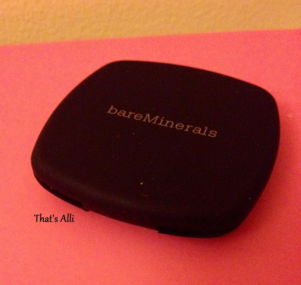 BareMinerals Ready Eyeshadow 2.0 The Last Call ||| Review